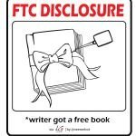 FTC Disclaimer for Free Books