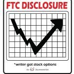 FTC Disclaimer for Free Stocks & Stuff